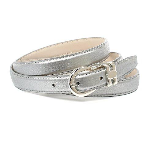 Cintura 015 Crown silber Donna Anthoni Argento wqBFxH4g