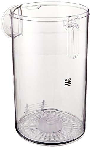 Dyson 904476-09 Dirt Cup, Clear Bin Assembly DC07