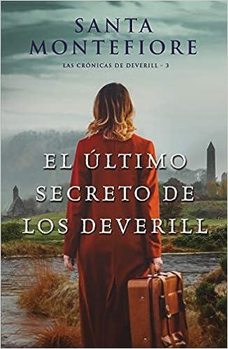 El último secreto de los Deverill, Las crónicas de Deverill 03 - Santa Montefiore 41eumcOyYlL._SX324_BO1,204,203,200_