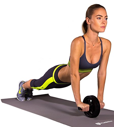 which gym machine burns belly fat