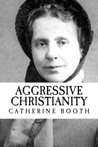 Aggressive Christianity