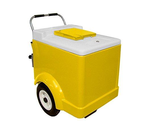 Ice Cream Cart For Sale >> Amazon Com Ice Cream Push Cart Industrial Scientific