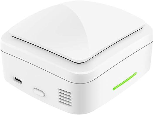 WeniChen X1 Mini generador de ozono purificador de aire con USB ...
