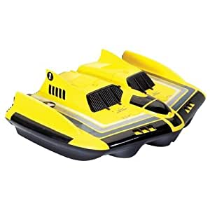 Kid Galaxy Sea Streak Storm Swell R/C Boat