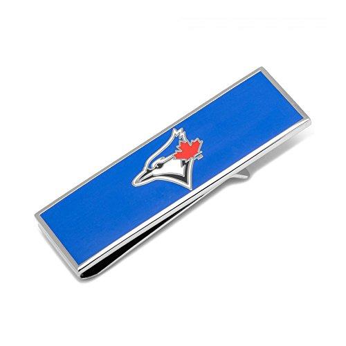 Toronto Blue Jays Money Clip (Toronto Blue Jays Cufflinks)