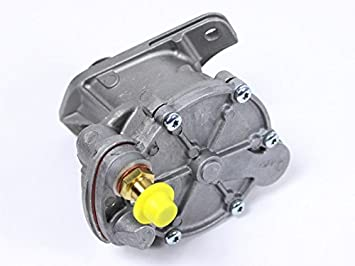 VW Bus T4 Unterdruckpumpe Bremse Vakuumpumpe Pumpe 074145100 NEU