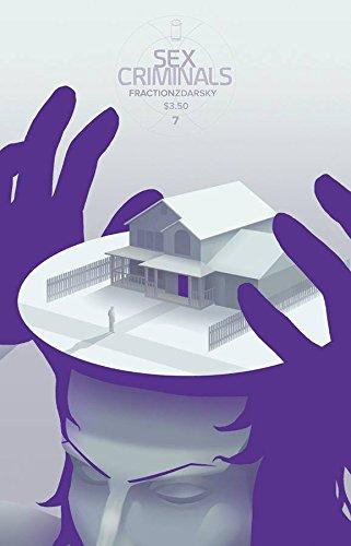 Download Sex Criminals #7 (MR) pdf