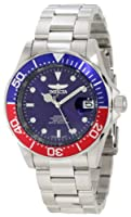 Invicta Men's 5053 Pro Diver Collection Automatic Watch from Invicta
