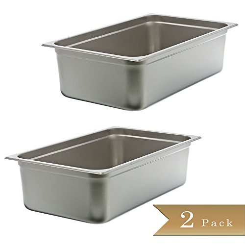 Boiling Pan (Set of 2 - TrueCraftware 6