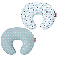 Detectorcatty 12pcs Women Leak-Proof Reusable Nursing Pad Nursing Breast Pads Washable Soft Absorbent Feeding Breastfeeding