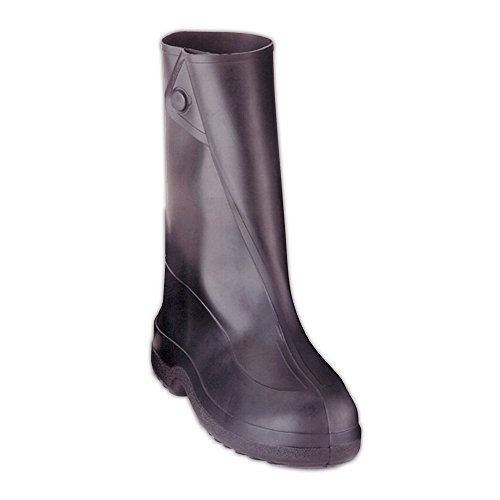 Tingley Rubber Women's 10-inch Overshoe with Button 2