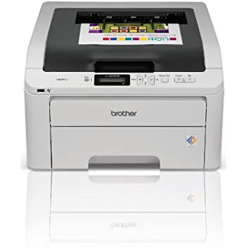 Amazon.com: Brother HL-3040CN Compact Digital Color Printer ...