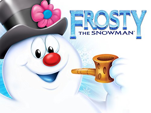 Frosty the Snowman - Friends Frosty Snowman