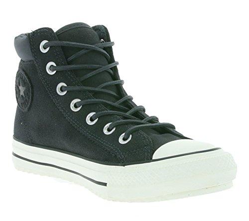 Converse Chuck Taylor All Star Boot Pc - Zapatillas abotinadas Hombre Almost Black/Egret/ Black