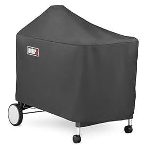 weber 7152 grill cover with storage bag for. Black Bedroom Furniture Sets. Home Design Ideas