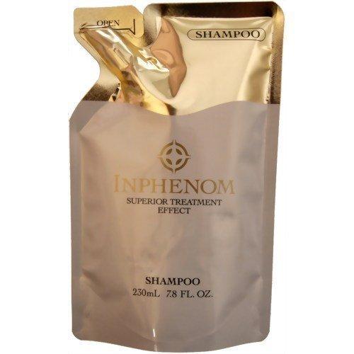 Milbon Inphenom Hair Shampoo