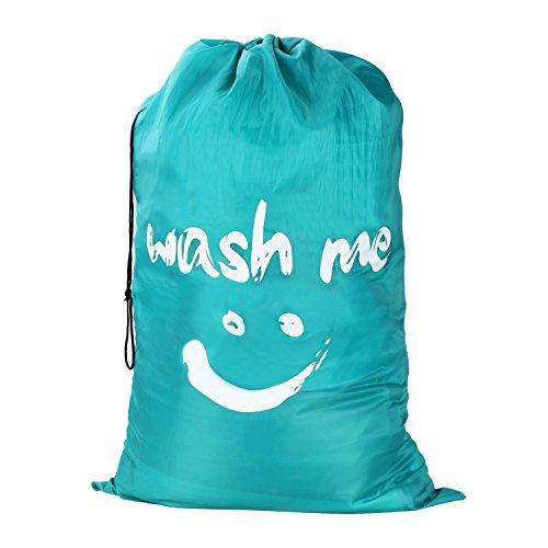 Extra Large Nylon Drawstring Bags - 8