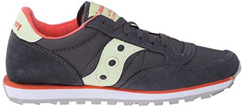 Jazz-Schuhe S1866-187 SAUCONY Lowpro GRAY 40 5 Grau