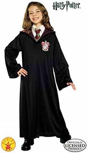 Rubie's Harry Potter Child's Hermione Granger Costume Robe, Medium