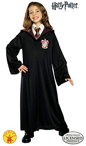 Halloween Costume Supply Store (Harry Potter Gryffindor Robe Child Costume, Large,)