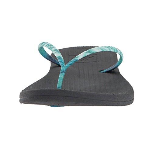Reef Sandals Women Escape Lux Natu Sandals Women Ocean BjP1kw