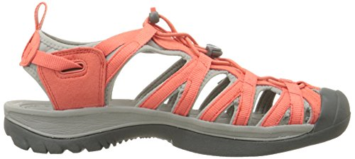 Coral Multisport Neutral Hot Shoes KEEN Gray Outdoor Women's Whisper x7YazzHv