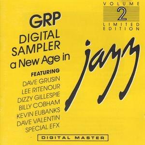 Grp Digital Sampler Vol 2