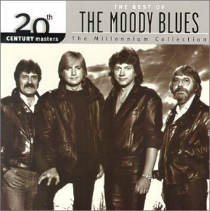 The Best of the Moody Blues: 20th Century Masters-(Millennium Collection) by The Moody Blues (2000-03-07) (The Best Of The Moody Blues)