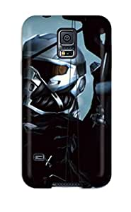 Quality Toniim Case Cover With Crysis Nice Appearance Compatible With Galaxy S5
