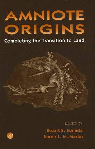 Amniote Origins: Completing the Transition to Land Pdf
