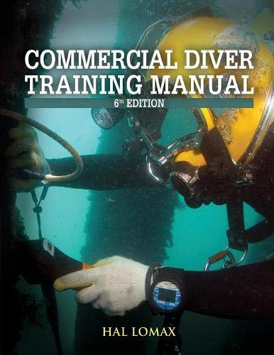 Commercial Diver Training Manual, 6th Edition