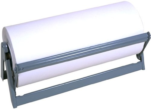 15'' Standard All In One Paper Roll Dispenser - Bulman A500