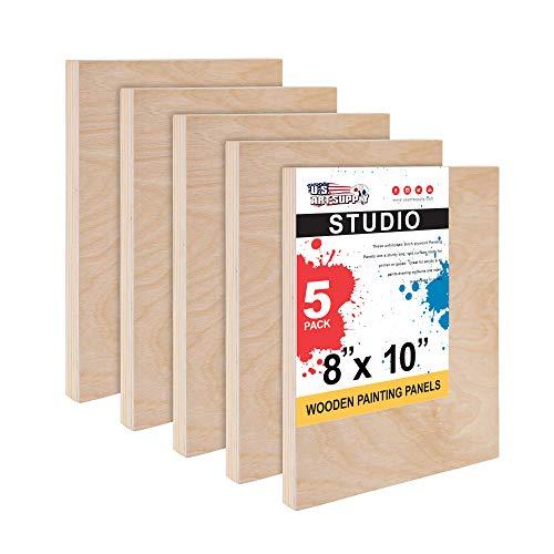 Best Wood Art Boards