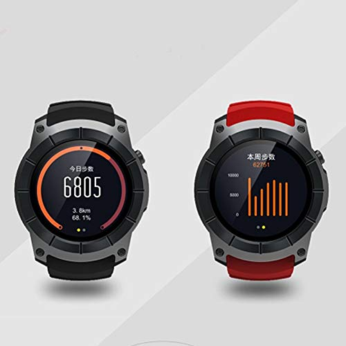 Amazon.com: Smart Watch S928 Upgrade S958 Smart Watch GPS ...