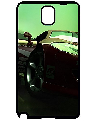 High-quality Durability Case For Ridge Racer 6 Samsung Galaxy Note 3 phone Case 5187085ZB837277342NOTE3