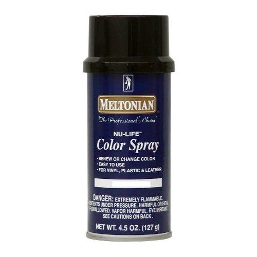 Meltonian Shoe Color Spray - 4.5oz - 619 Pink - Shoe Spray Paint Colors
