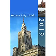 Warsaw City Guide 2019
