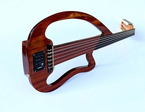 Turkish Electric Silent Oud Ud String Instrument by SALA
