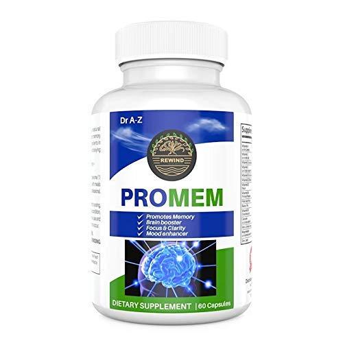 PROMEM Nootropic Brain Booster