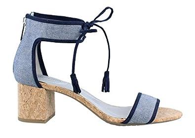 497467392eb10 50%OFF Women's Bandolino, Seliqua Mid Heel Sandals - ptcllc.com
