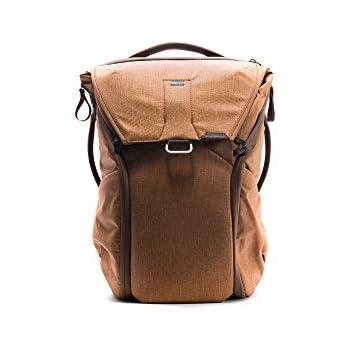 Peak DesignEveryday Backpack 20L (Brown Camera Bag)