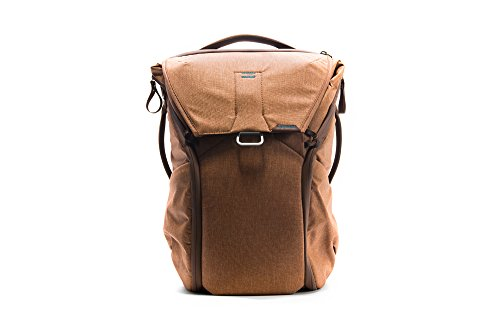 Peak Design Everyday Backpack 20L (Tan Camera Bag)