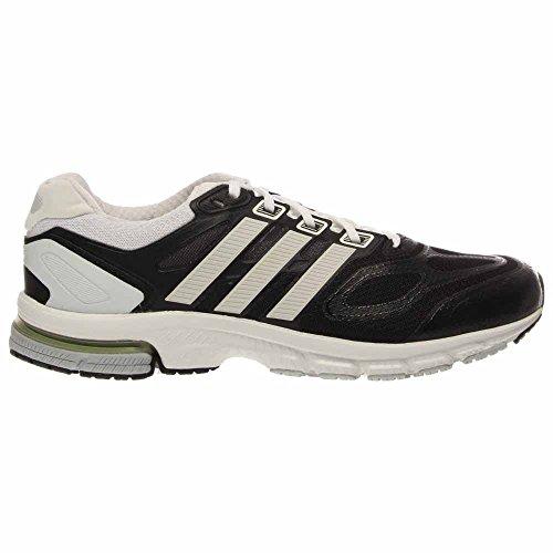 Black black 8 Adidas 6 M Running White Sm Shoe Mens white Black Supernova Sneaker Sequence 8qv87