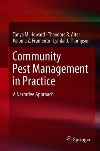 Community Pest Management in Practice: A Narrative Approach