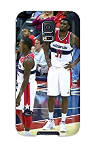 Michael paytosh Dawson's Shop washington wizards nba basketball (19) NBA Sports & Colleges colorful Samsung Galaxy S5 cases