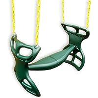 Eastern Jungle Gym Heavy-Duty Plastic Horse Glider Swing...