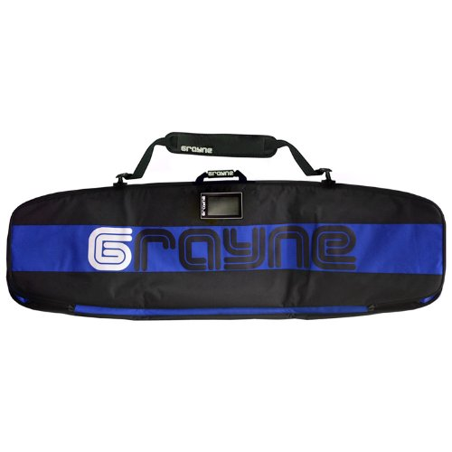 Grayne Premium Wakeboard Bag Blue by Grayne