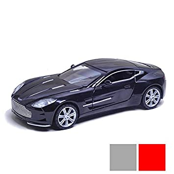 1:32 Scale Cars Model Aston Martin ONE 77 Toys Cars Diecast Car Model