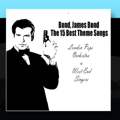 Bond, James Bond - The 15 Best Theme Songs