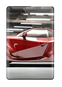 linfenglinFor Cody Elizabeth Weaver Ipad Protective Case, High Quality For Ipad Mini/mini 2 The Future Car Skin Case Cover